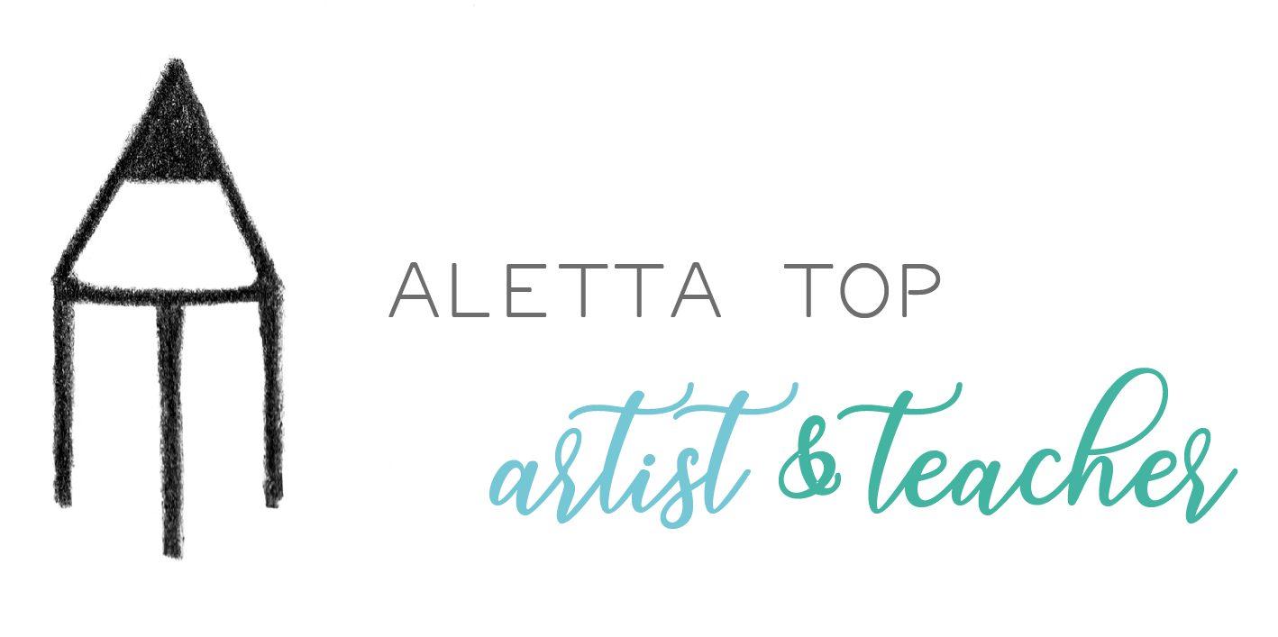 Aletta Top